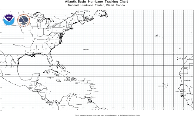 printable hurricane tracking chart and gulf activity old river winfree community news. Black Bedroom Furniture Sets. Home Design Ideas