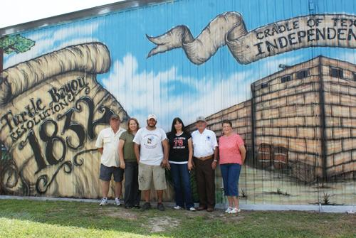 Chambers County Historical Museum in Anahuac Receiving Much Needed ...