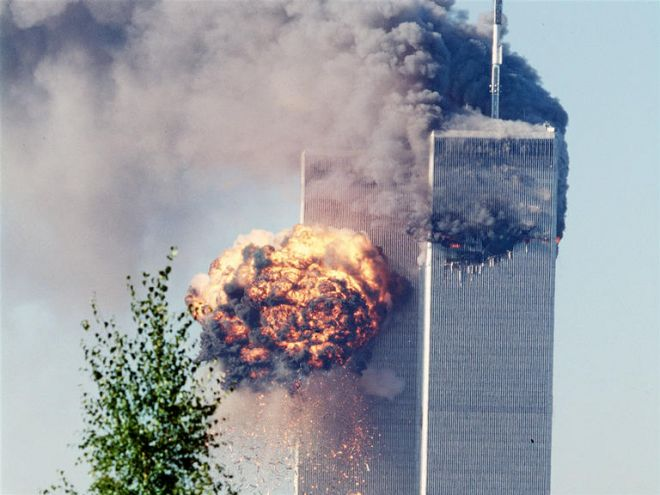 September 11, 2001 Timeline – So We Never Forget   Old ...