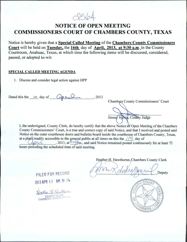 Chambers_County_Commissioners_Court_Special_Called_Meeting_4.16.13-page-0
