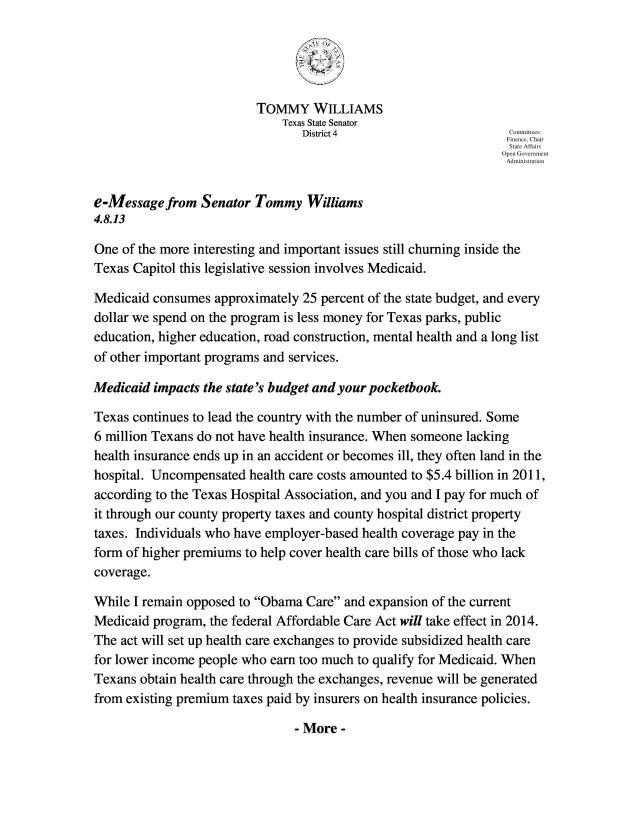 e-Message_Sen  Williams_4 08 13-page-0