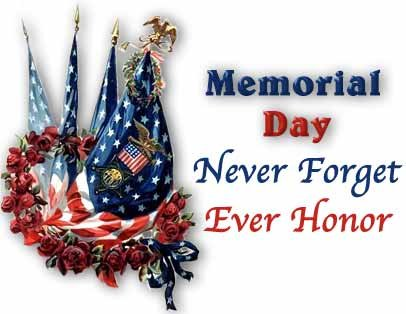 Some gave all!  We will never forget!