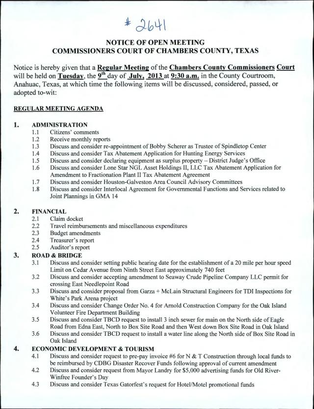 July 9 2013 agenda-page-0