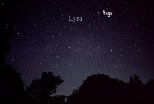 lyra_vega_lyrid_shower