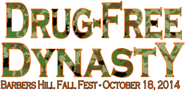 2014 Fall Fest logo